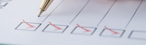 Corporate event checklist example for Toronto